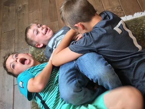 Tips to Help Moms Soak in Summer Fun vs Summer Chaos