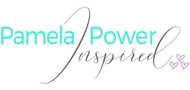 Pamela Power Inspired